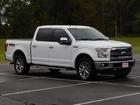 2015 Ford F-150 for sale at Boyles Auto Sales in Jasper AL