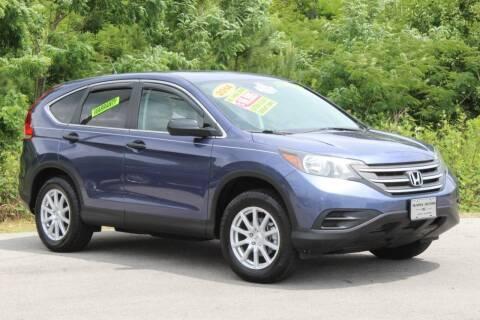 2014 Honda CR-V for sale at McMinn Motors Inc in Athens TN