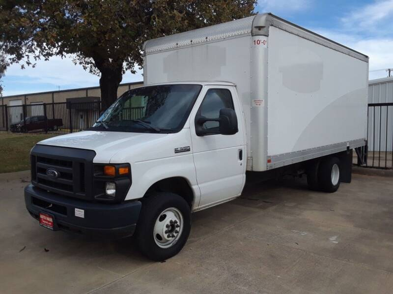 2017 Ford E-Series Chassis for sale at Auto Haus Imports in Grand Prairie TX