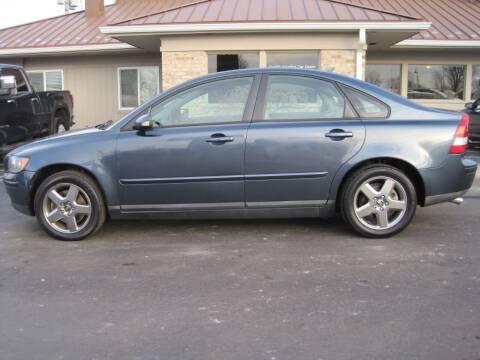 2005 Volvo S40 for sale at Motors Inc in Mason MI