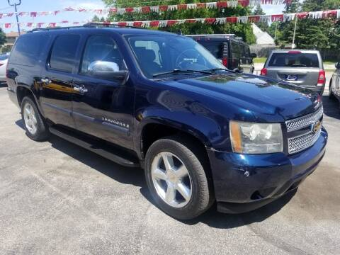 2008 Chevrolet Suburban for sale at 1st Quality Auto in Milwaukee WI