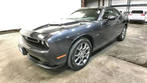 2018 Dodge Challenger for sale at Waconia Auto Detail in Waconia MN