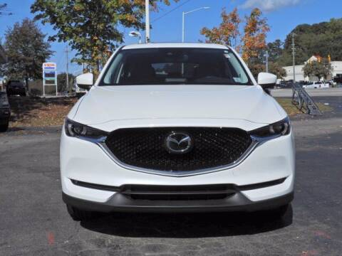 2017 Mazda CX-5 for sale at Auto Finance of Raleigh in Raleigh NC