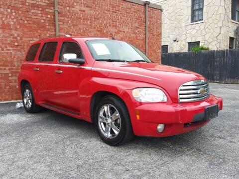2006 Chevrolet HHR for sale at Kelley Autoplex in San Antonio TX