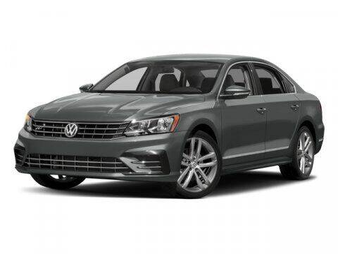2018 Volkswagen Passat for sale at RDM CAR BUYING EXPERIENCE in Gurnee IL