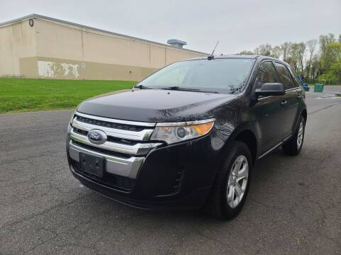 2014 Ford Edge for sale at PA Auto World in Levittown PA