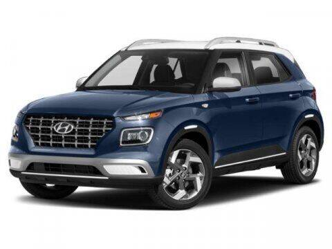 2021 Hyundai Venue for sale at Wayne Hyundai in Wayne NJ