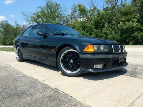 1999 BMW M3 for sale at Great Lakes AutoSports in Villa Park IL