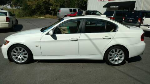 2006 BMW 3 Series for sale at Buddy's Auto Inc in Pendleton SC