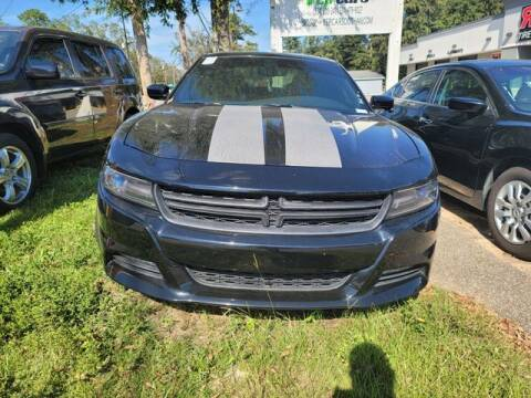 2018 Dodge Charger for sale at Yep Cars Oats Street in Dothan AL