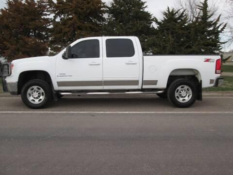 2009 GMC Sierra 2500HD for sale at Joe's Motor Company in Hazard NE