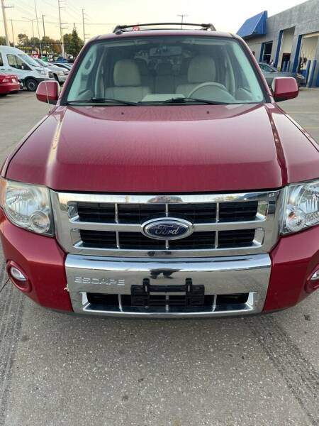2010 Ford Escape for sale in Olathe, KS