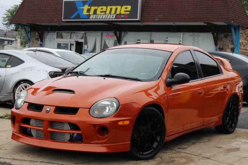 2005 Dodge Neon SRT-4 for sale at Xtreme Motorwerks in Villa Park IL