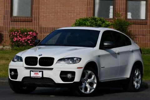 2009 BMW X6 for sale at SEATTLE FINEST MOTORS in Lynnwood WA