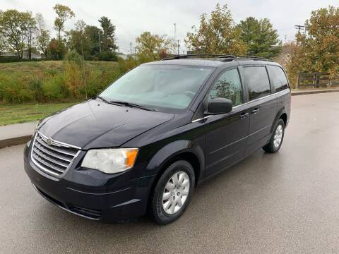 2010 Chrysler Town and Country for sale at Abe's Auto LLC in Lexington KY