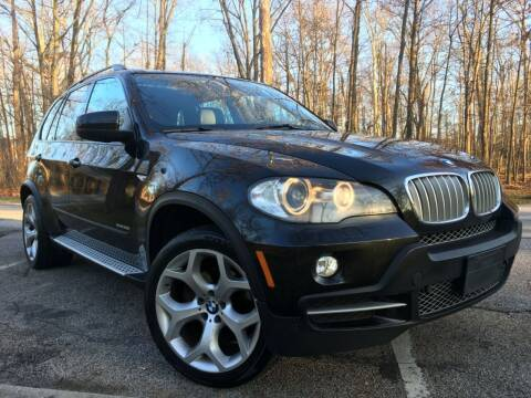 2009 BMW X5 for sale at JT AUTO in Parma OH