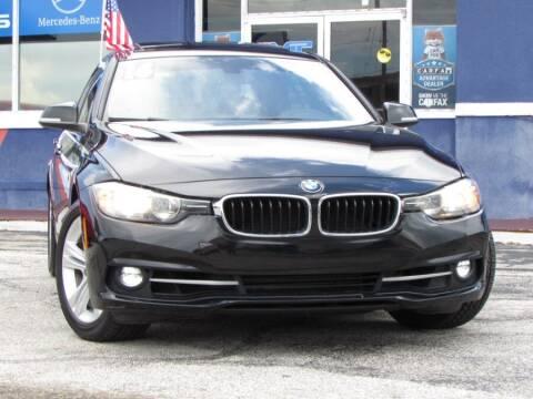 2016 BMW 3 Series for sale at VIP AUTO ENTERPRISE INC. in Orlando FL