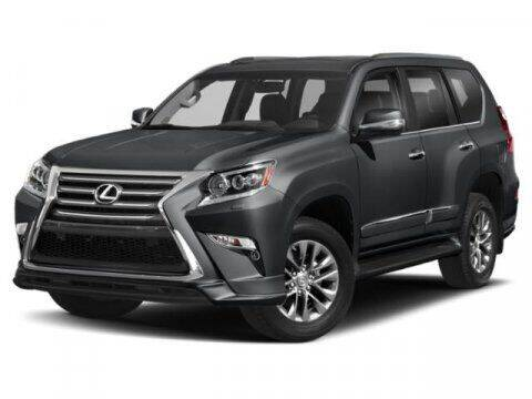 2018 Lexus GX 460 for sale at Stephen Wade Pre-Owned Supercenter in Saint George UT