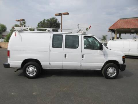 2014 Ford E-Series Cargo for sale at Norco Truck Center in Norco CA