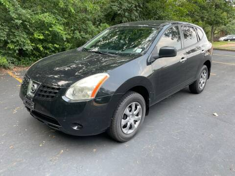2010 Nissan Rogue for sale at Sansone Cars in Lake Saint Louis MO