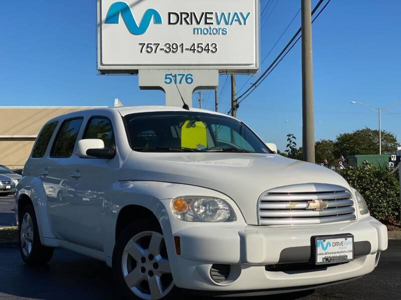 2011 Chevrolet HHR for sale at Driveway Motors in Virginia Beach VA