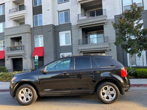 2013 Ford Edge for sale at Carpower Trading Inc. in Anaheim CA