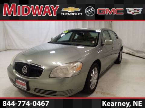 2006 Buick Lucerne for sale at Heath Phillips in Kearney NE