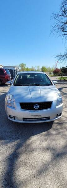 2008 Nissan Sentra for sale at Wisdom Auto Group in Calumet Park IL