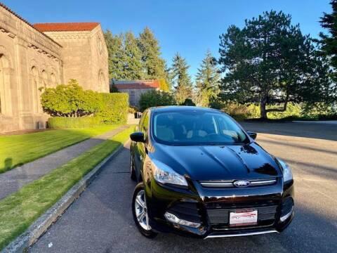 2013 Ford Escape for sale at EZ Deals Auto in Seattle WA