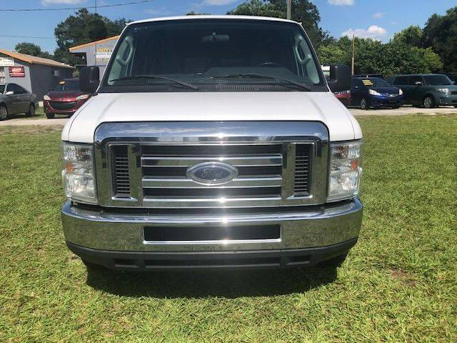 2013 Ford E-Series Cargo for sale at Unique Motor Sport Sales in Kissimmee FL