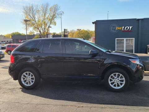 2014 Ford Edge for sale at THE LOT in Sioux Falls SD