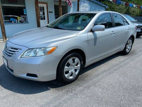 2008 Toyota Camry for sale at Elite Auto Sales Inc in Front Royal VA