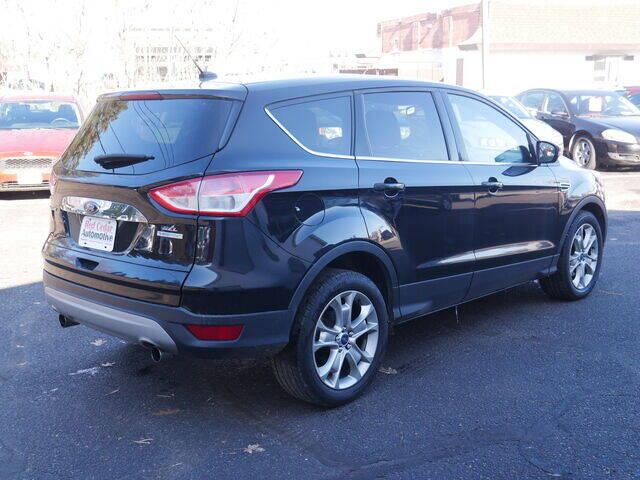 2013 Ford Escape SEL 4dr SUV - Menomonie WI