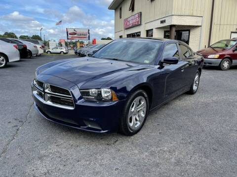 2013 Dodge Charger for sale at Premium Auto Collection in Chesapeake VA