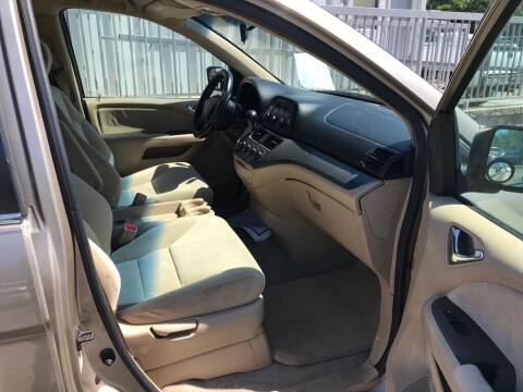 2006 Honda Odyssey for sale at Mitchell Motor Company in Madison TN