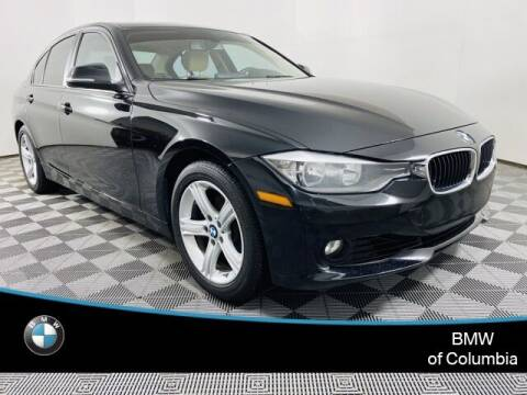2013 BMW 3 Series for sale at Preowned of Columbia in Columbia MO
