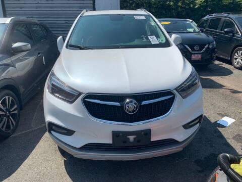 2017 Buick Encore for sale at Buy Here Pay Here Auto Sales in Newark NJ