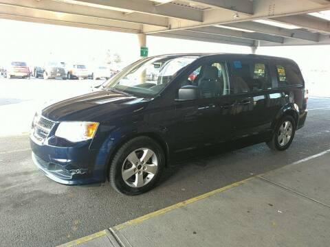 2013 Dodge Grand Caravan for sale at US Auto in Pennsauken NJ