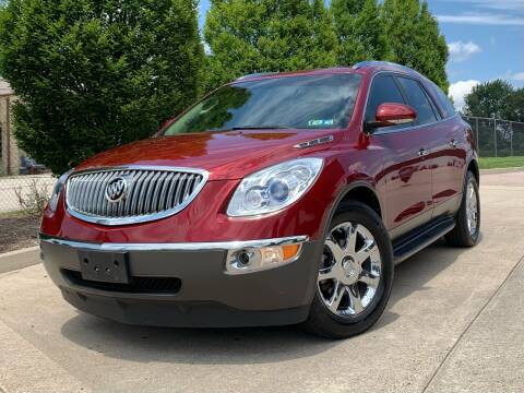 2008 Buick Enclave for sale at Car Expo US, Inc in Philadelphia PA