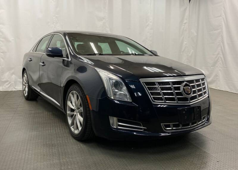 2014 Cadillac XTS for sale at Direct Auto Sales in Philadelphia PA
