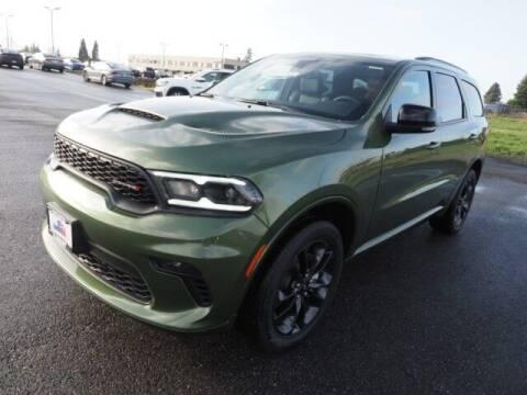 2021 Dodge Durango for sale at Karmart in Burlington WA
