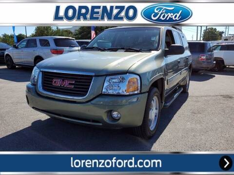 2003 GMC Envoy XL for sale at Lorenzo Ford in Homestead FL