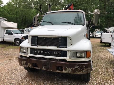 2003 Sterling M7500 Acterra