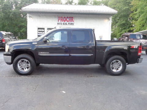2008 GMC Sierra 1500 for sale at PROCAR in Portland TN