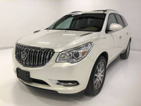 2015 Buick Enclave for sale at MyAutoJack.com @ Auto House in Tempe AZ