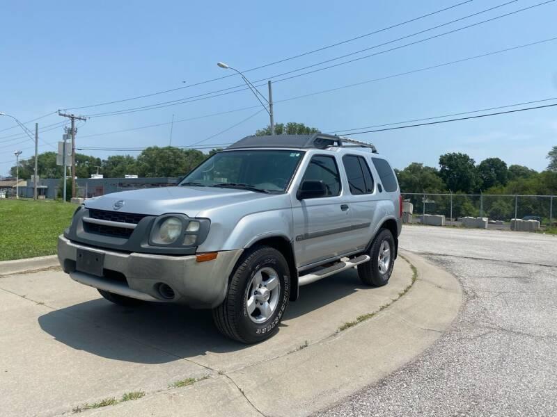 2004 Nissan Xterra for sale at Xtreme Auto Mart LLC in Kansas City MO