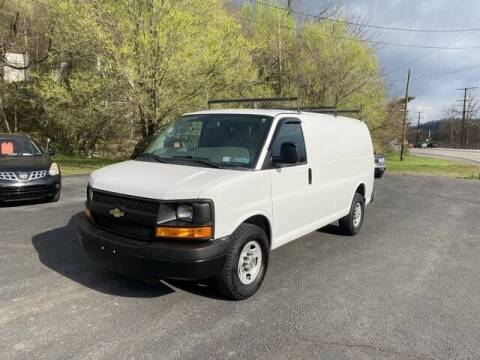 2014 Chevrolet Express Cargo for sale at Ryan Brothers Auto Sales Inc in Pottsville PA