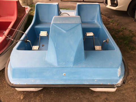 Kay Park Recreation Corp Pedal Cruiser for sale at Atlas Automotive Sales in Hayden ID