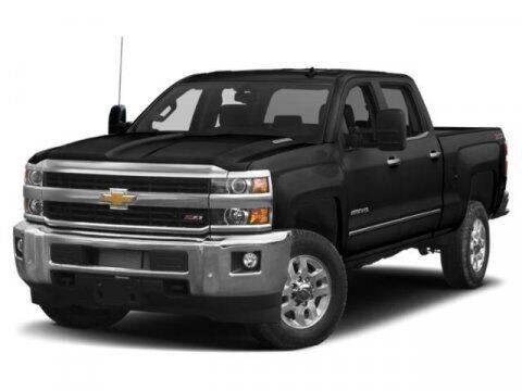 2017 Chevrolet Silverado 3500HD for sale at Gary Uftring's Used Car Outlet in Washington IL