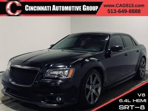2014 Chrysler 300 for sale at Cincinnati Automotive Group in Lebanon OH